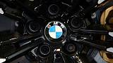 BMW says faces currency, tariff and raw material headwinds in 2019