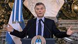 L'Argentine promet une loi contre la violence dans le football