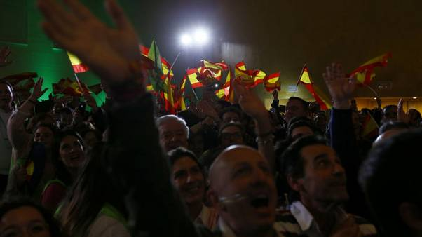 'Just the beginning': Andalusia vote upends Spanish politics