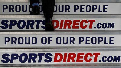 UK retail needs internet tax 'shock', says Sports Direct boss