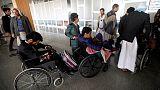 متحدث باسم الحوثيين: وصول الطائرة التي تقل المصابين إلى مسقط
