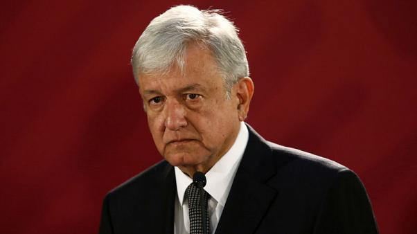 Mexico's new president forms truth commission for missing students