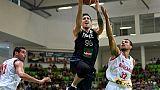 Basket: la France fête sa qualification pour le Mondial en battant la Bulgarie
