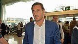Totti, in Italia arbitri più forti mondo