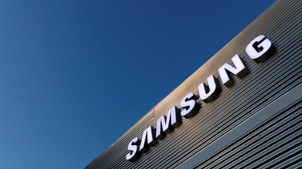 Samsung extends Olympics sponsorship to 2028 - IOC