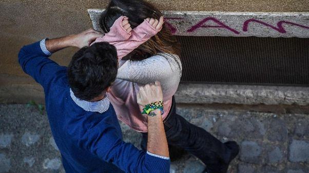Trentenne stuprata nel Milanese,un fermo