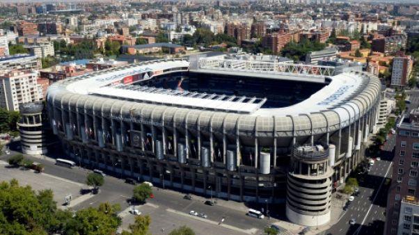 Copa Libertadores: à contrecoeur, River Plate partira mercredi à Madrid pour la finale