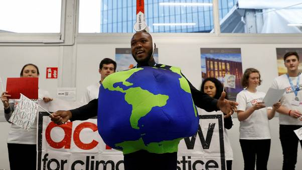 Katowice COP24 Notebook: Counting the cost
