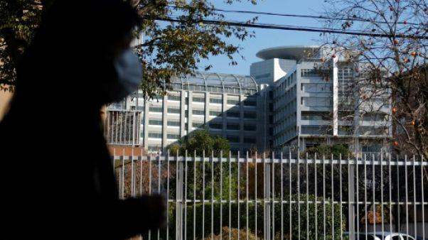 Affaire Ghosn: la justice japonaise sur le banc des accusés