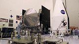 مركبة أطلقتها ناسا في 2016 تقترب من كويكب قد يصطدم بالأرض