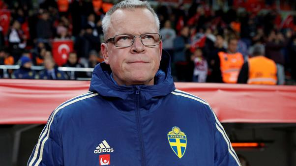 Sweden tour can illuminate Qatar issues, says Andersson