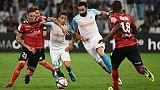 Marseille: Lopez, le retour du minot