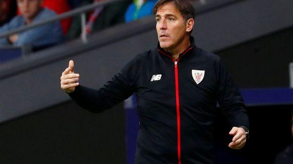 Bilbao sack Berizzo after dire form, appoint Garitano