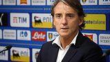 Mancini, lavoro per vincere Euro 2020