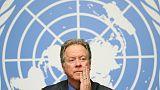 مدير برنامج الأغذية العالمي: تقرير غذائي بشأن اليمن ربما لا يظهر مجاعة