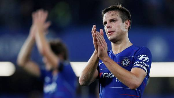 Azpilicueta extends Chelsea stay with new four-year deal