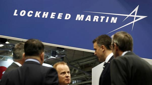 Airbus, Lockheed join forces to pursue U.S. military refuelling orders