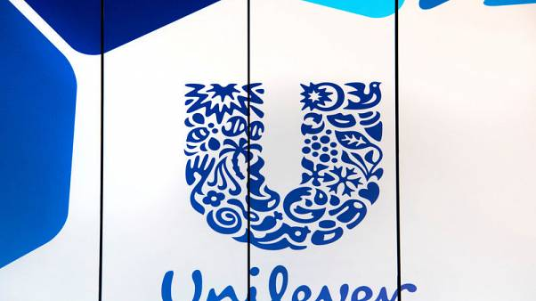 Unilever's incoming CEO sticks with 2020 margin target