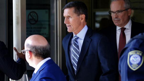 Mueller's office to recommend sentencing for ex-Trump aide Flynn