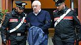 Italie: arrestation du nouveau chef de la mafia, coup dur pour Cosa Nostra