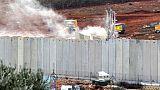 L'ONU augmente ses patrouilles à la frontière libano-israélienne