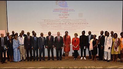 L'ambassade organise la première conférence du Togo sur les données ouvertes