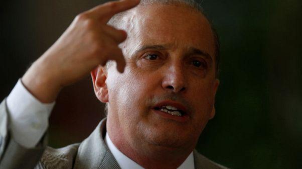 Brazil's top court approves investigation into Bolsonaro chief of staff