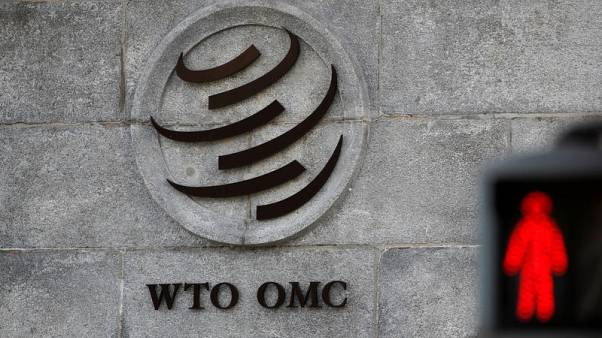 Saudi cites national security to block WTO case brought by Qatar