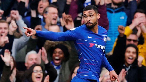 Chelsea rule out Loftus-Cheek departure in January