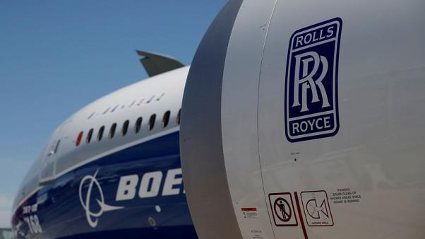 Rolls-Royce partners with AI software maker to predict engine performance
