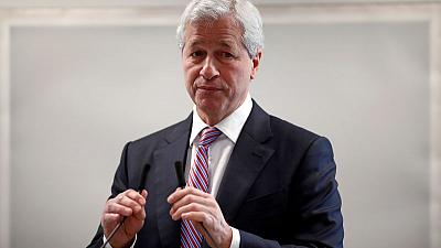 JPMorgan CEO Dimon - Buybacks are for times when stock is cheap