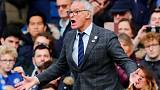 Ranieri expects 'emotional moment' against former side Leicester
