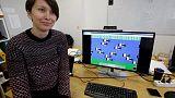 لعبة على الإنترنت تسلط الضوء على المحن التي يواجهها المهاجرون