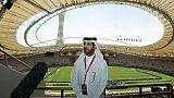 Mondial-2022 au Qatar: le coup d'envoi des matches dès 10h du matin ?