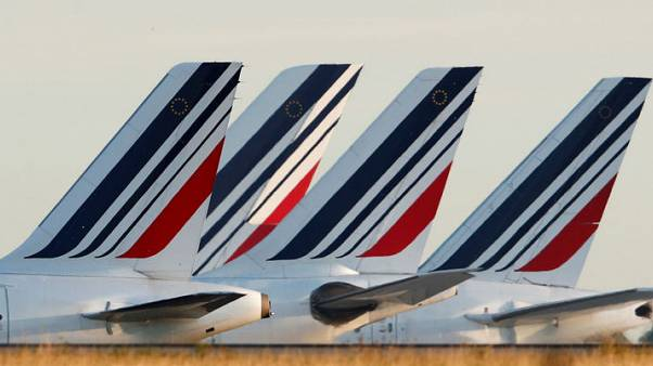 Air France strike leader defeated in boost for new CEO