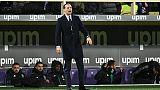 Allegri: Rispetto per Inter e Spalletti