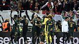 Ligue 1: Falcao relève Monaco et Thierry Henry