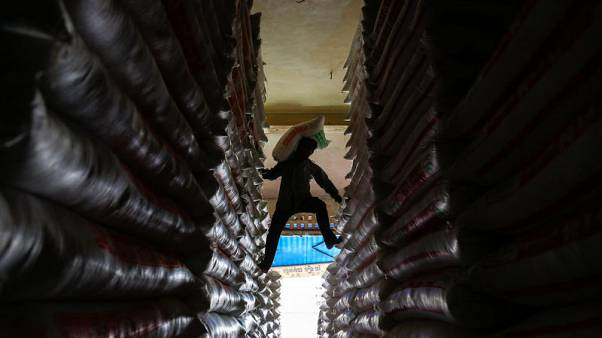 EU tariffs on Myanmar, Cambodia rice unclear after EU countries vote