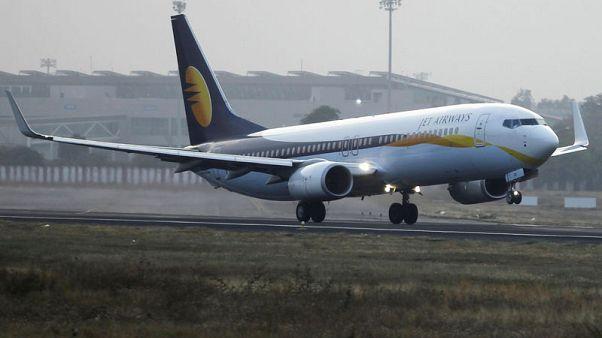 Etihad, Jet Airways in talks on rescue deal - sources
