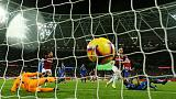 Perez double helps West Ham to 3-1 win over Cardiff