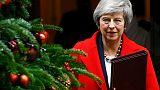 ماي تواجه معارضة شديدة مع بدء مناقشات البرلمان لخطة الخروج من الاتحاد الأوروبي