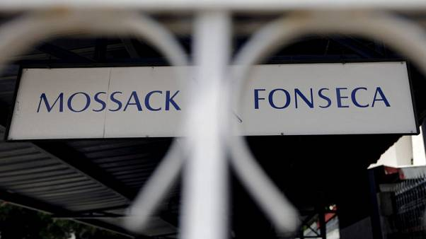 U.S. charges four in 'Panama Papers' tax evasion scheme