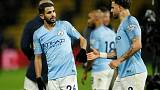 City edge Watford to extend lead, Bournemouth up to sixth