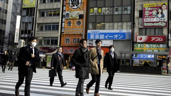 Japan slides in key Asia corporate governance ranking, ties with India