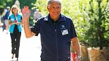 CBS internal report finds Moonves obstructed probe - NY Times