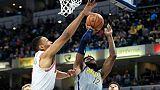 NBA: malgré un nouvel entraîneur, les Bulls perdent encore
