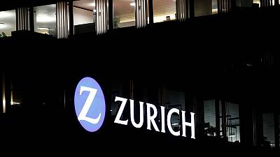 Zurich Insurance says on track to meet 2019 targets