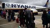 UK authority takes action to force Ryanair to compensate for strikes