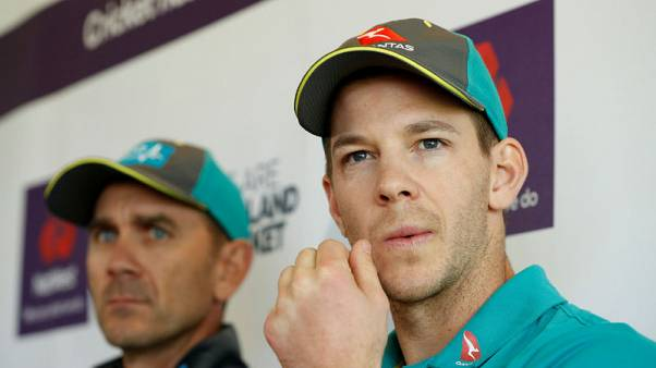 Paine hopes Australia can earn victory as well as respect