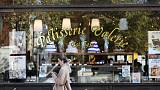Patisserie Valerie owner appoints Nick Perrin as interim CFO